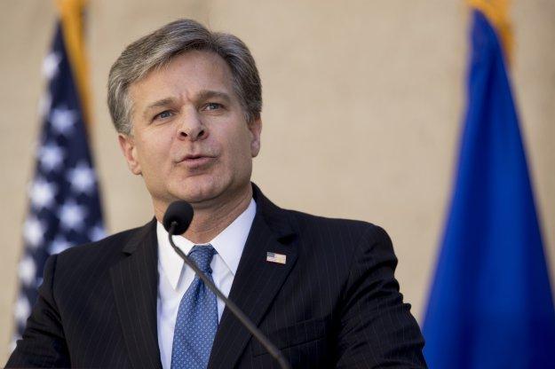 FBI: Η Ρωσία προσπάθησε να εμπλακεί στις εκλογές του 2016
