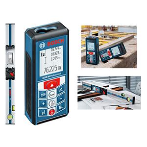 Jual Meteran Laser Digital Bosch GLM-80