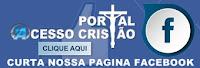 COROATÁ - PAGINA DO FACEBOOK DO PORTAL ACESSO CRISTÃO DE COROATÁ
