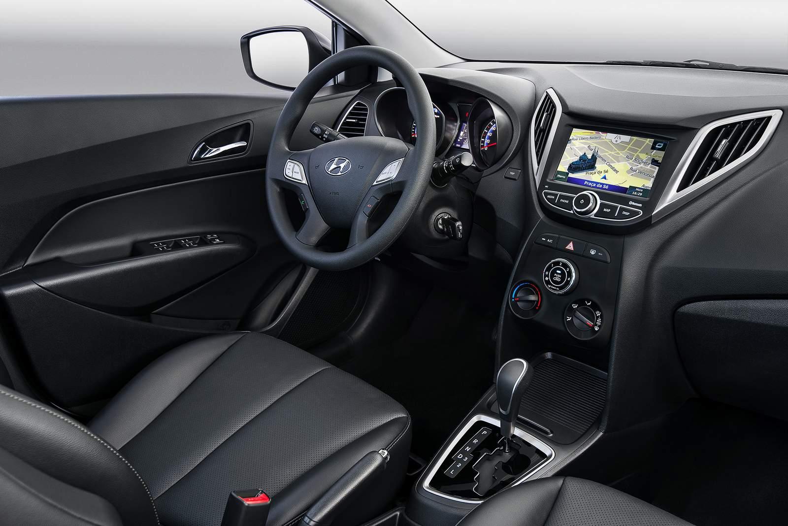 c92aa321df617 Hyundai HB20 2015  tabela de preços e especificações