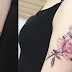 Rose tattoo gallery!
