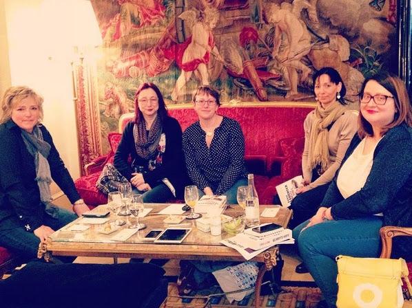 [Interview] Karin Slaughter, éditions Mosaïc