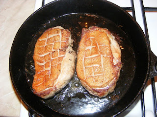 Preparare piept de rata retete culinare,
