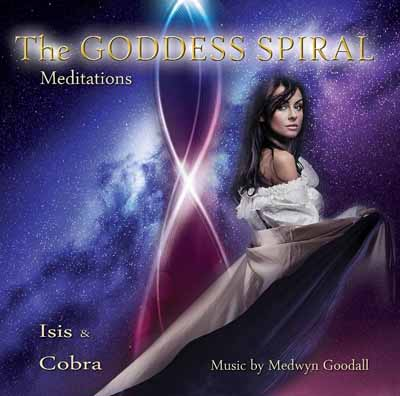 The Goddess Spiral Meditation