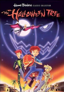 Watch The Halloween Tree (1993) Online For Free Full Movie English Stream