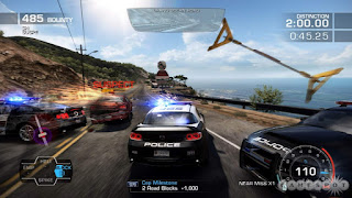 Need For Speed Hot Pursuit Wiki