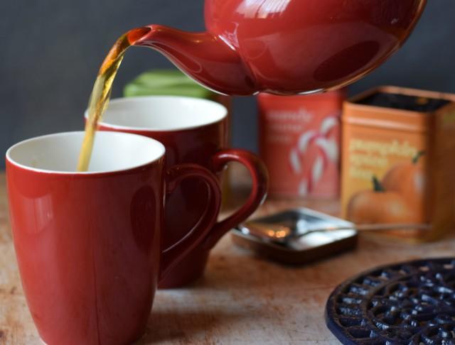 Adagio Teas & Teaware