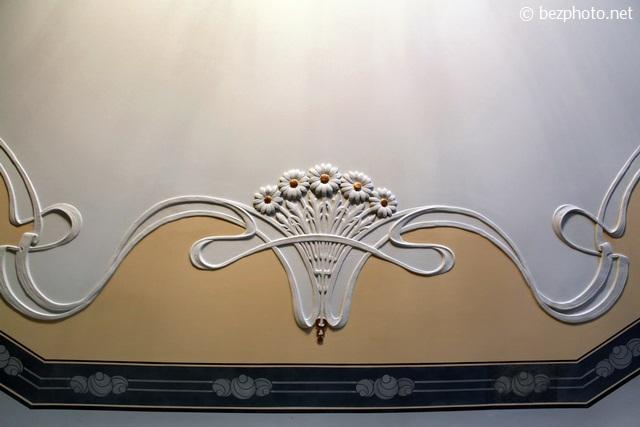 музей югендстиля
