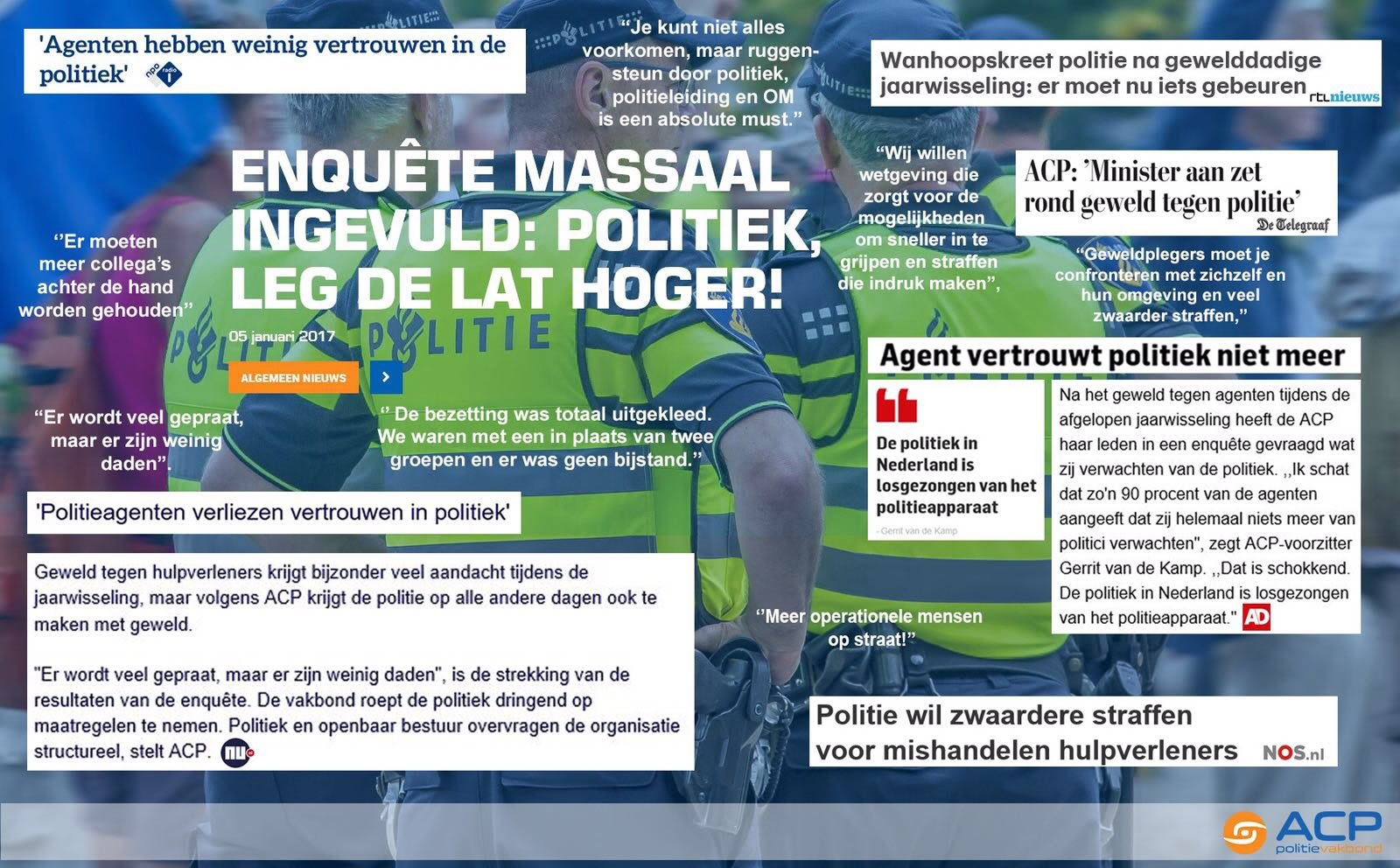 Citaten De Aanslag : We gerrit hartholt resolutie politiecapaciteit