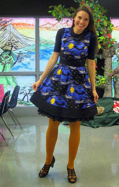 Cassie Stephens Art Teachers Wore #80
