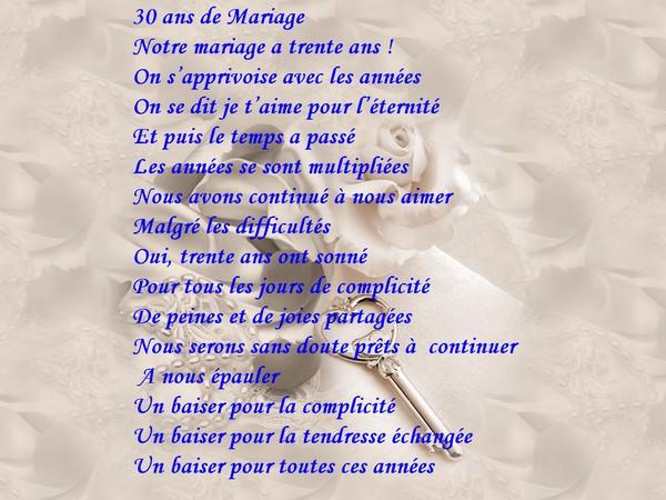 Texte Carte Anniversaire De Mariage 60 Ans Wizzyloremaria