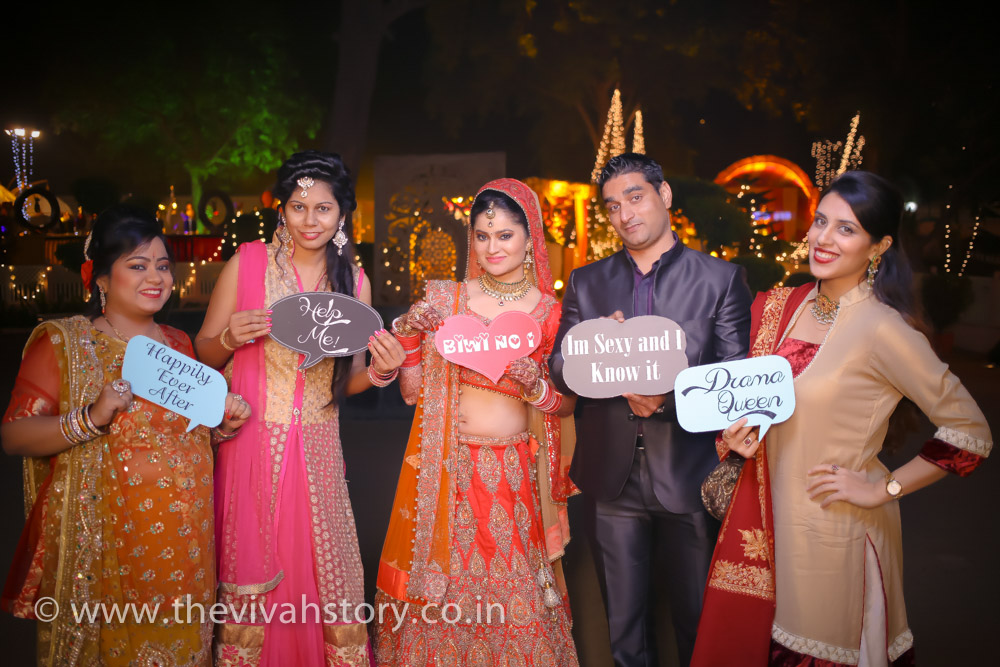 candid wedding photographer in Gandhi Nagar