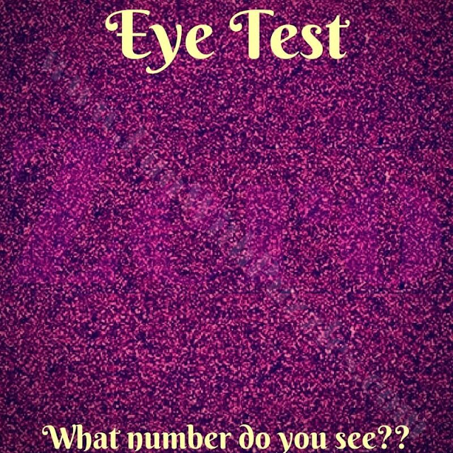 Can you read hidden number?
