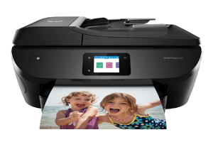 hp envy photo 7864 all-in-one firmware