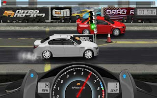 Drag Racing Mod Apk Fast Speed