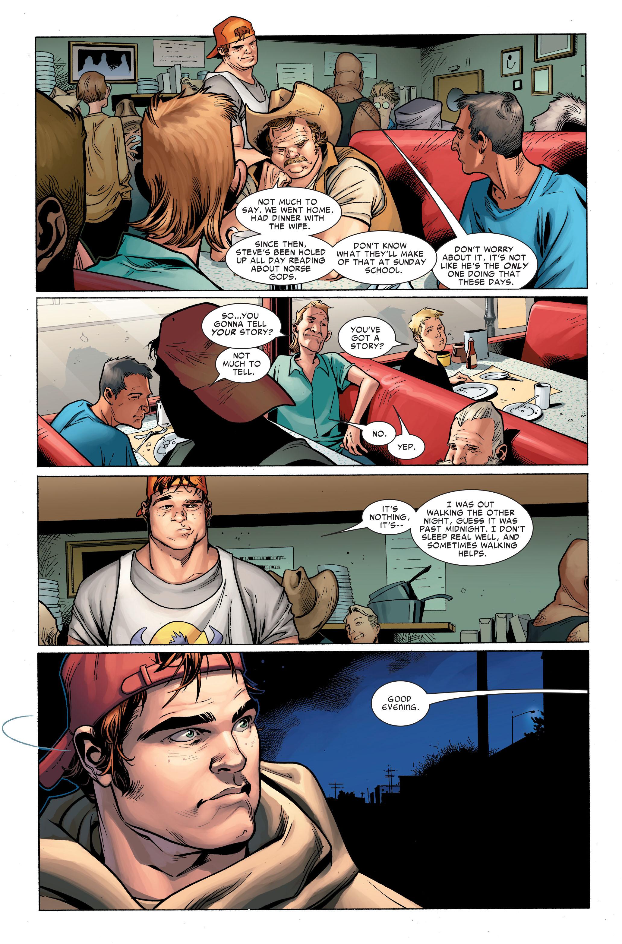 Thor (2007) Issue #6 #6 - English 8