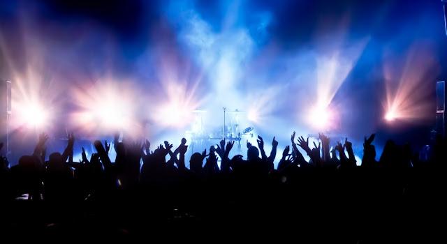 Las razones porque las entradas de los conciertos en Chile son caras.