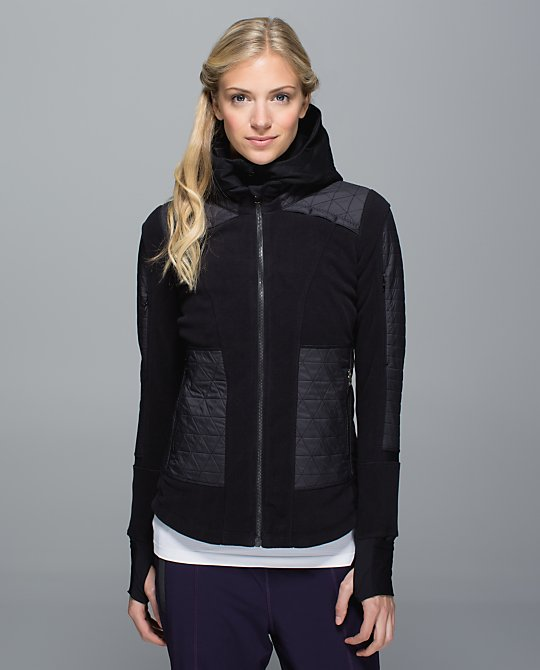 lululemon fleecy keen ii jacket
