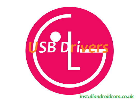Download LG USB Drivers (All Models)
