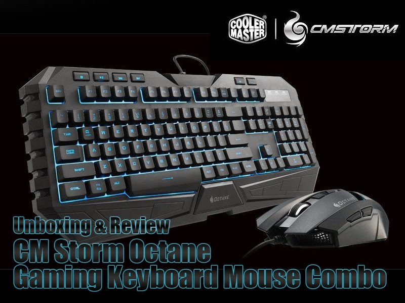 2e1857d7854 [Review] CM Storm Octane Gaming Keyboard Mouse Combo
