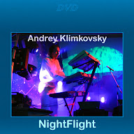 NightFlight | Live | DVD