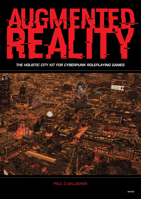 It's Time To Augment Your Reality