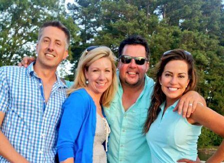 Robin Meade Husband And Kids