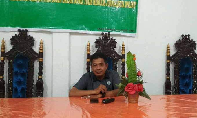 Unsa Makassar Akan Gelar Pendidikan Khusus Profesi Advokat