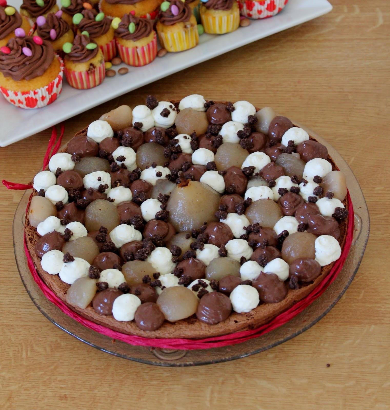 Recette Cake Chocolat Michalak