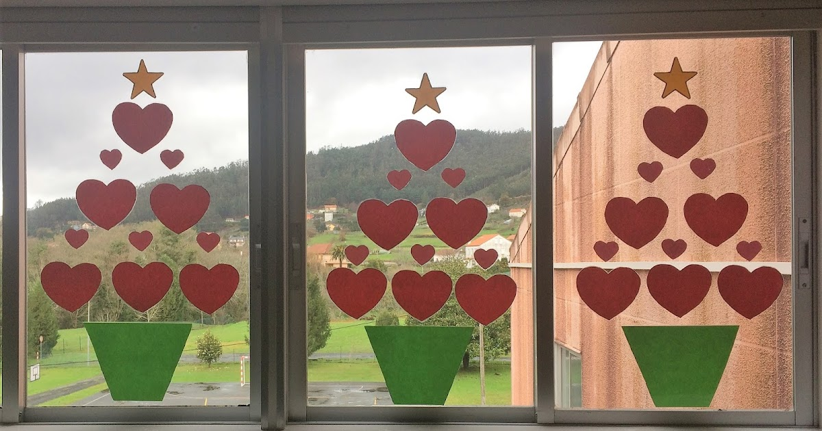 3 ciclo na maci eira decoraci n de nadal - Adornos de nadal ...