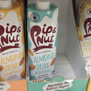 Pip & Nut Almond Drink with Coconut