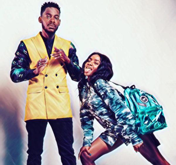 Simi shares emotional message as Adekunle Gold marks birthday
