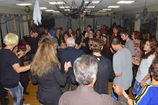 Μεγάλη η επιτυχία του «Halloween Party» των Καστοριανών της Νέας Υόρκης