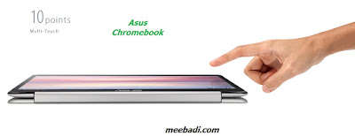 Asus ChromeBook Flip2 TouchScreen
