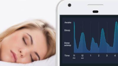 S+ vigila al dormir