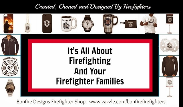 Firefighters Personalized