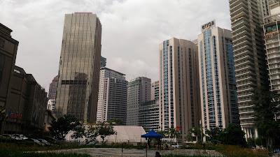 Kuala Lumpur - Paket Singapore Malaysia Periode Lebaran 2018 - Salika Travel
