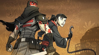 Mark of The Ninja Special Edition PC Game Free Download