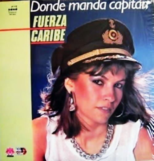 Lyrics de Fuerza Caribe