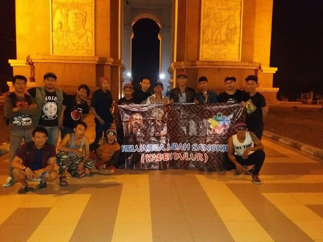 Traveling Bareng Teman-teman ke Kediri.