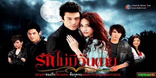 Phim Tình Yêu Bất Diệt Hoàn tất (11/11) VietSub HD | Love Never Dies 2011