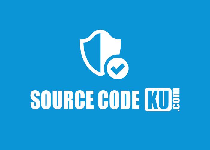 Kebijakan Privasi - SourceCodeKu.com