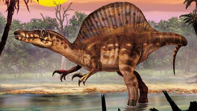 Dinosaurus yaitu binatang purbakala yang hidup di Bumi jutaan tahun kemudian 25 Nama-Nama Dinosaurus dan Gambarnya (Jenis-Jenis Dinosaurus)