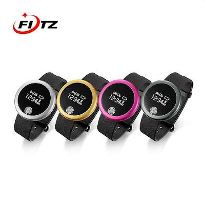 FITZ S6 EHOUR Lovers Watches| 5 Summer Smartwatches Under $50