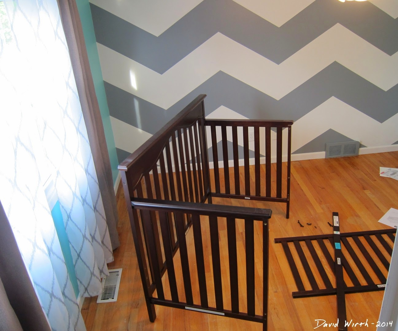 best crib, baby room crib, assemble, how to
