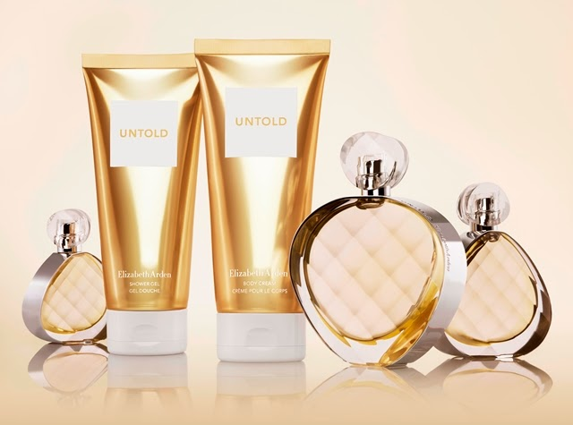 elizabeth arden untold fragrance reviews