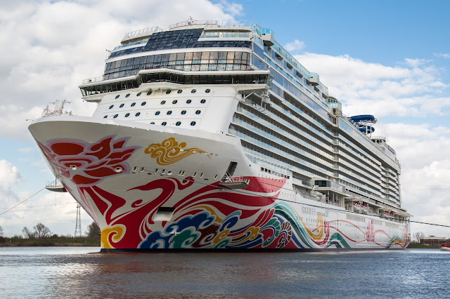 Nominate your Favorite Teacher! Norwegian Cruise Line is Giving Away 15 Free Cruises to Teachers