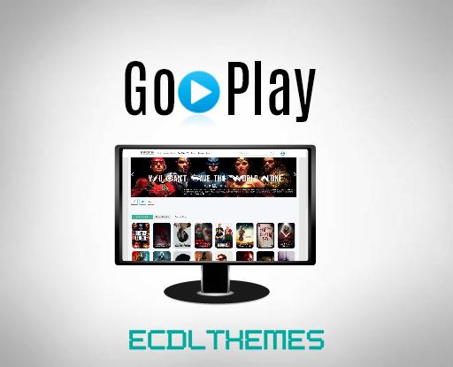 Gooplay v1.0.4 Clean Free Download - ECDLTheme - Free Premium ...