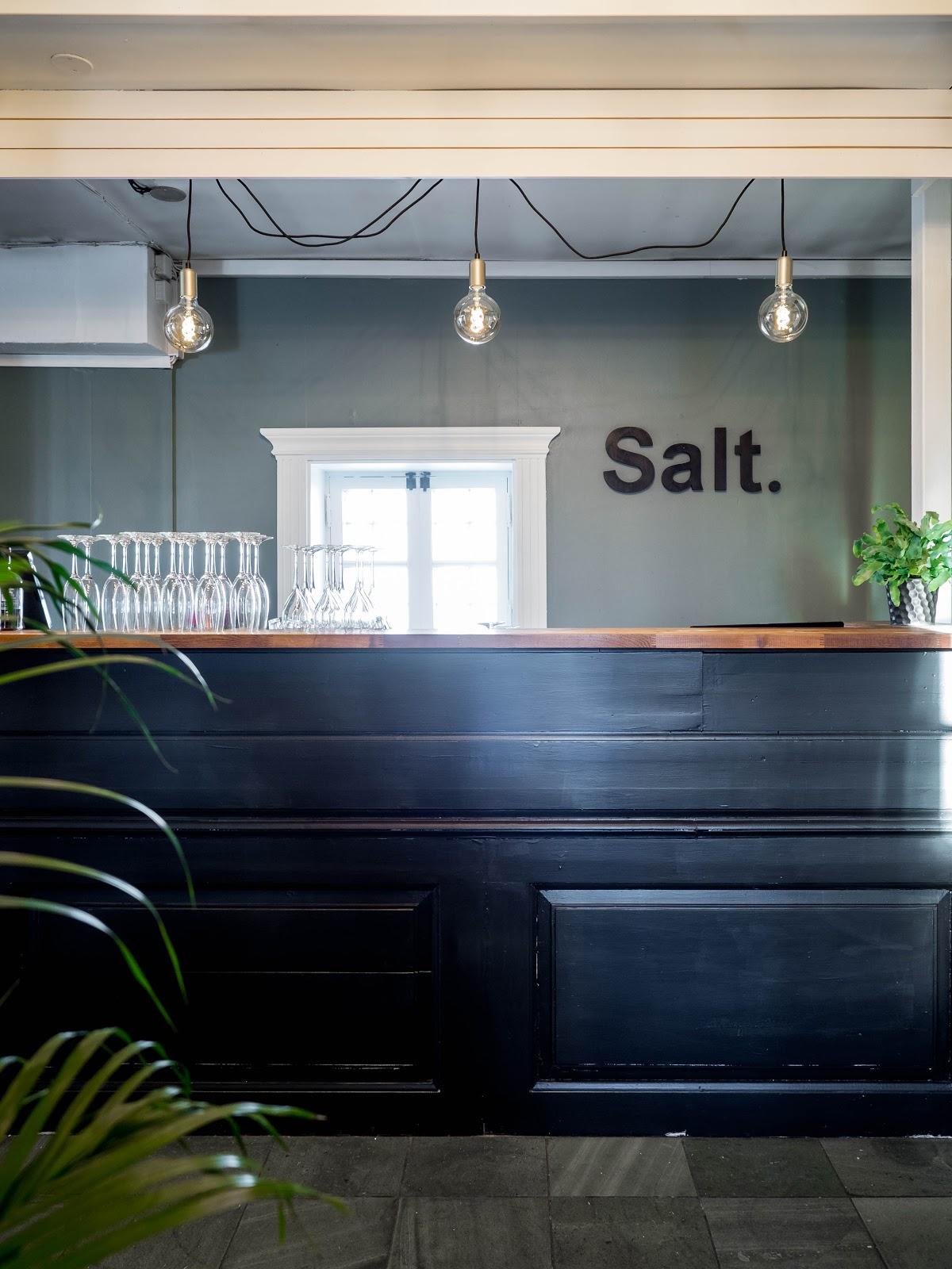 Salt Porvoo