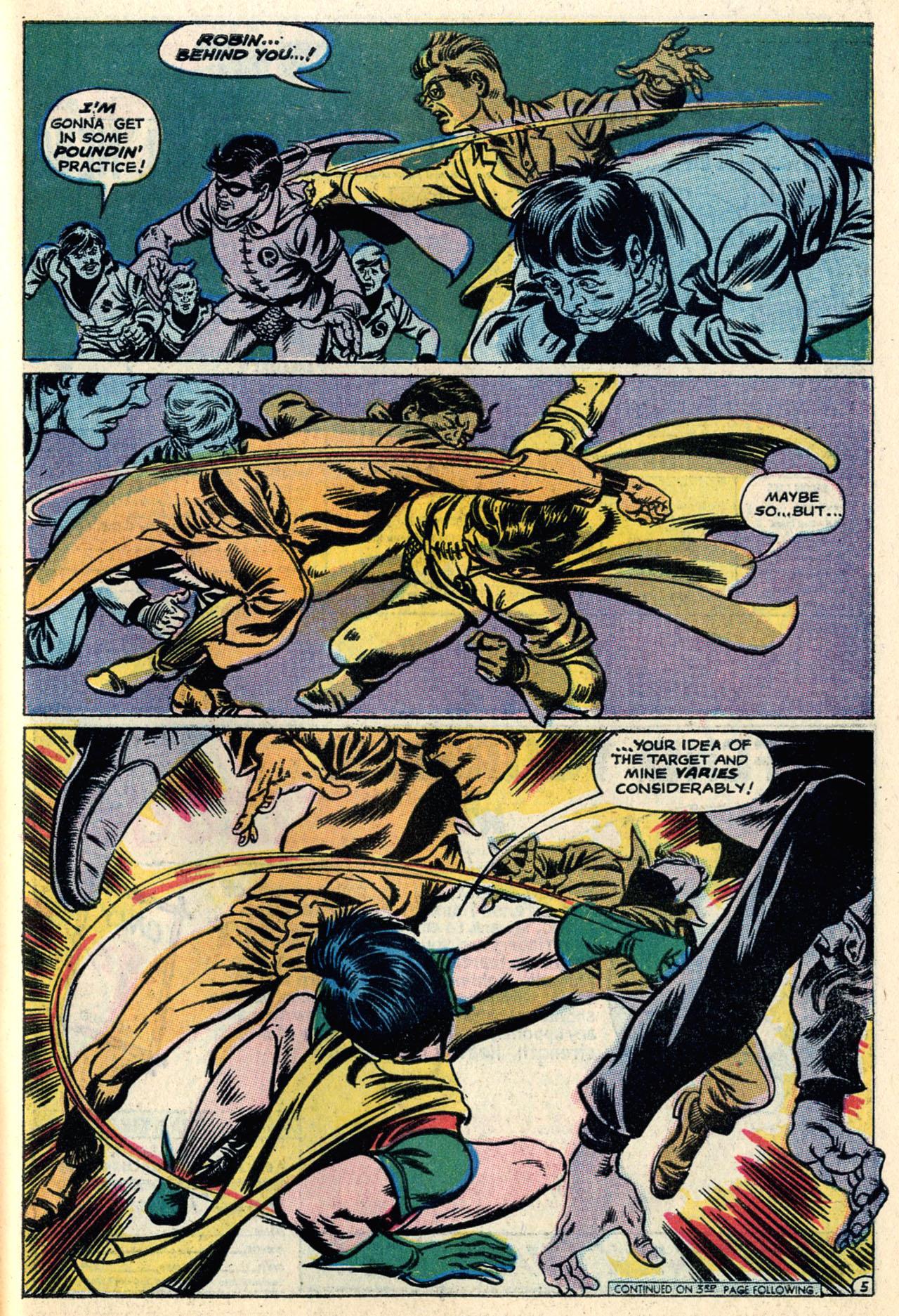 Detective Comics (1937) 390 Page 26